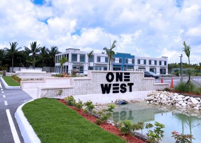 One West Suites
